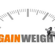 Three Ways to Help You Gain Weight the Right Way