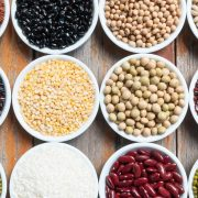 Boost Your Body With A High Fiber Diet
