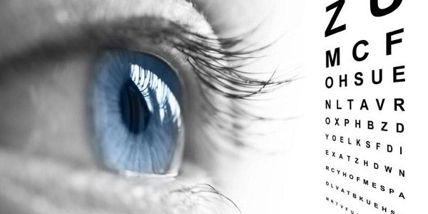 Three Simple Things You Can Do To Help  Your Sight