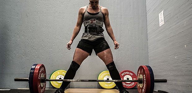 Get Stronger by Addressing These Deadlifting Mistakes