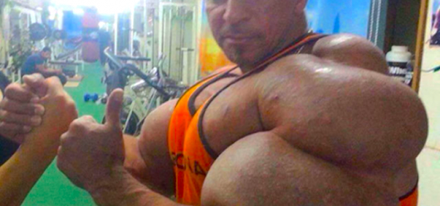 17 Gym Fails You Want No Part Of