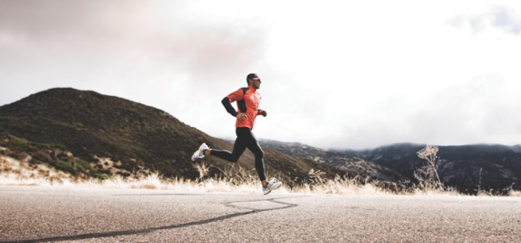 Three Secrets to Becoming a Better Athlete