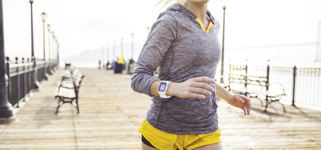 GPS Fitness Trackers Worth Owning Under $250