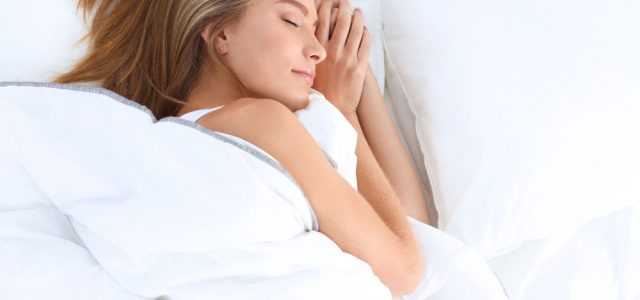 Three Natural Ways to Help You Sleep