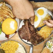 Overeating? Here's Why It's Not Your Fault