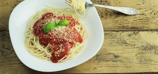 The Pasta Alternatives For A Healthier Mealtime