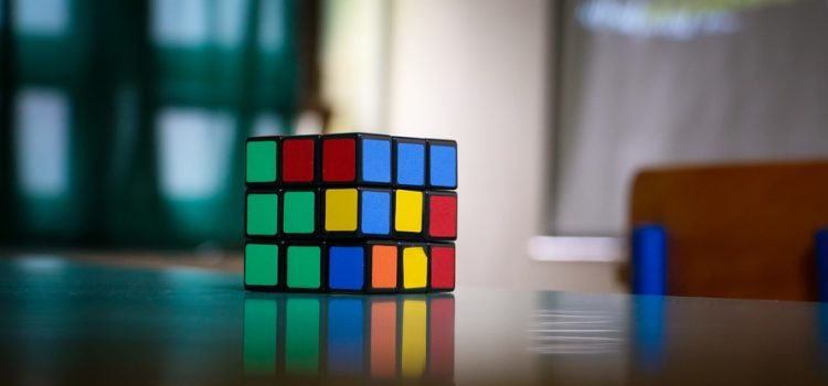 Solve More Puzzles To Boost Your Brain's Health
