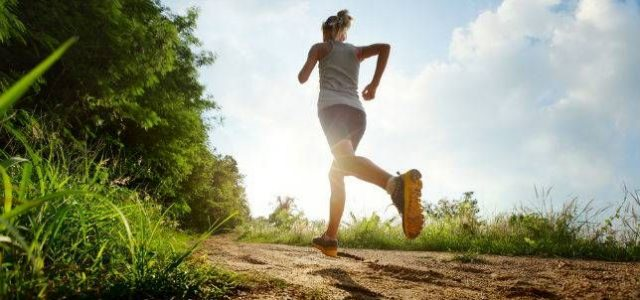 5 Super Summer Running Tips