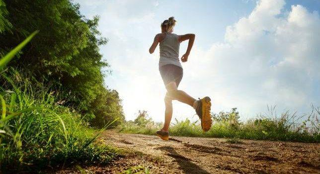 5 Super Summer Running Tips