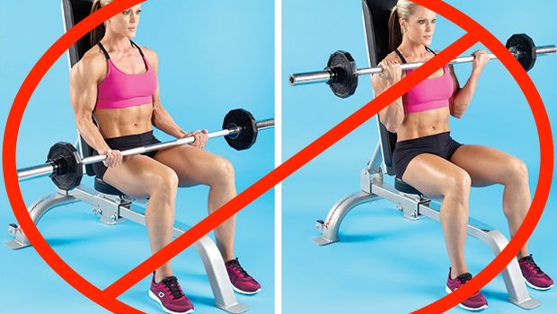 5 Huge Reasons to Train Big Muscles Versus Small Ones