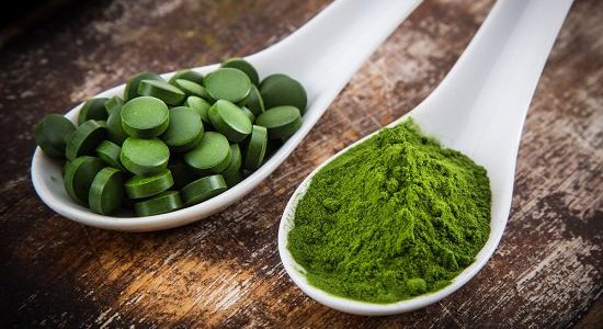 The Health Benefits Of Eating Spirulina