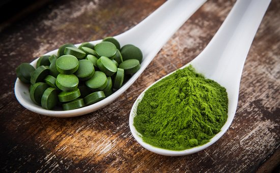 The Health Benefits Of Eating Spirulina
