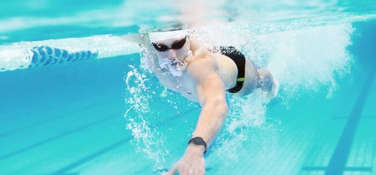 9 Legit Fitness Trackers For Swimmers