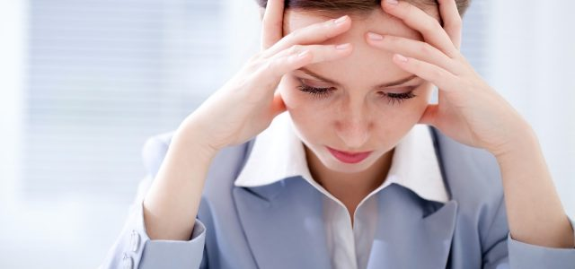 3 Ways Stress Could Be Affecting Your Body