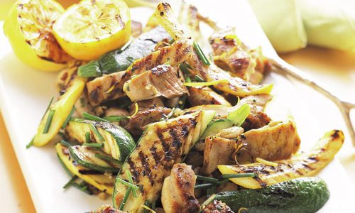 Balanced Barbecues: 6 Healthy Meals You Can Stick On The Grill