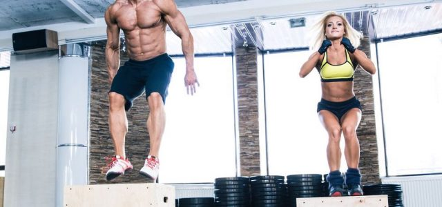 3 Reasons You Need to Explode When Lifting