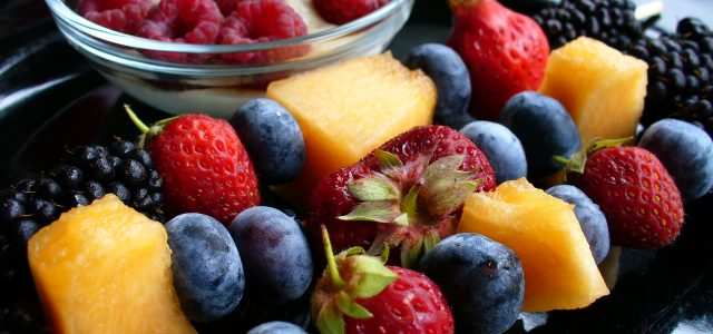 Antioxidants: Why Are They So Good For Your Health?