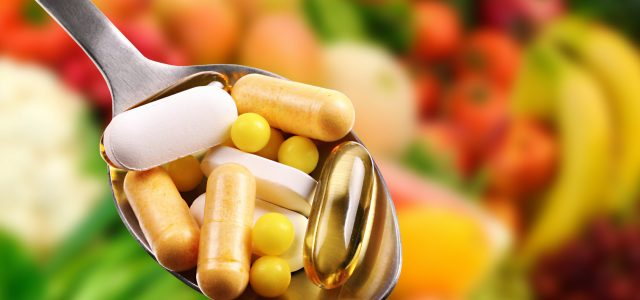 Want To Improve Your Health? Try These Supplements
