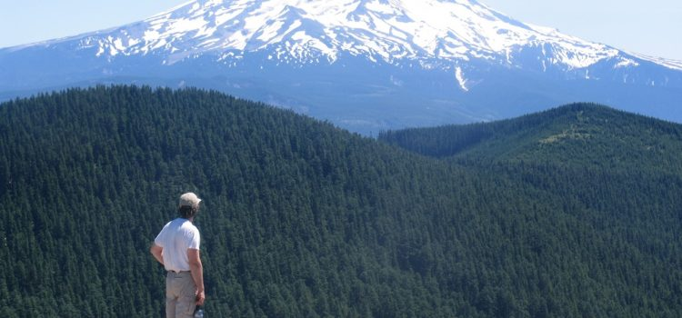 Why Hiking is a Great Intro to Exercise