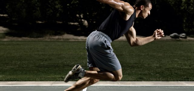 The Beginner's Guide To Interval Training