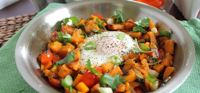 Sweet and Light: The Healthiest Sweet Potato Recipes You Need To Know