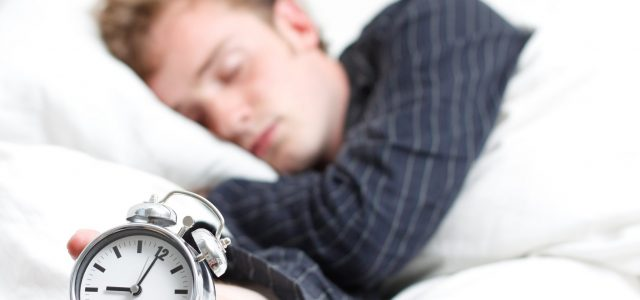 4 Easy Ways To Fall Asleep Fast