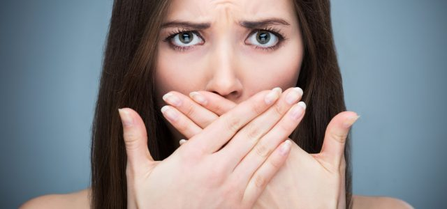 Could These Lifestyle Choices Be Giving You Bad Breath?