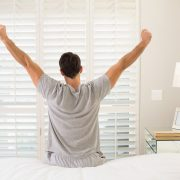 Rejuvinating Rest: Wake Up Earlier To Feel Better
