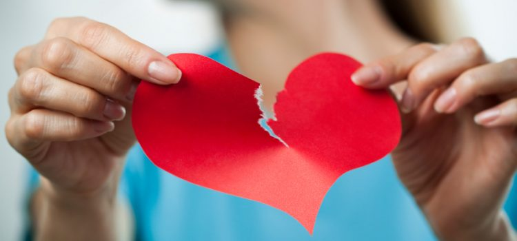 Three Tips to Move On After a Divorce