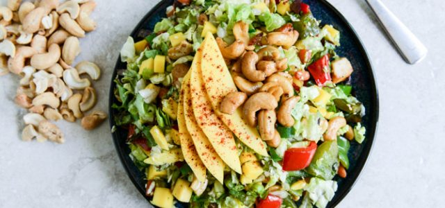 Light Bites: 7 Summer-Ready Salads You Need To Try