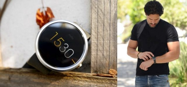 14 Celebrities Sporting Wearables You Should Rock
