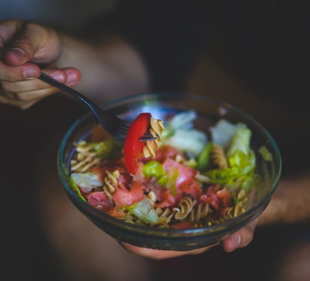 4 Reasons Your Healthy Eating Plans Aren't Working