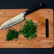 Herb Healing: The Healthy Benefits Of Eating More Herbs