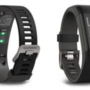 The Garmin Vivosmart HR+ is Winning for Fitness Trackers