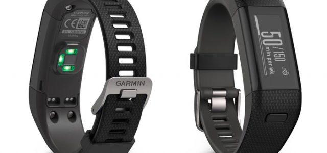 The Garmin Vivosmart HR+ is Winning for Fitness Trackers