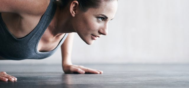 How To Make The Most Out Of Your Midweek Workout