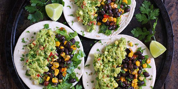 Meatless Meals: 5 Vegetarian Recipes You Need To Know