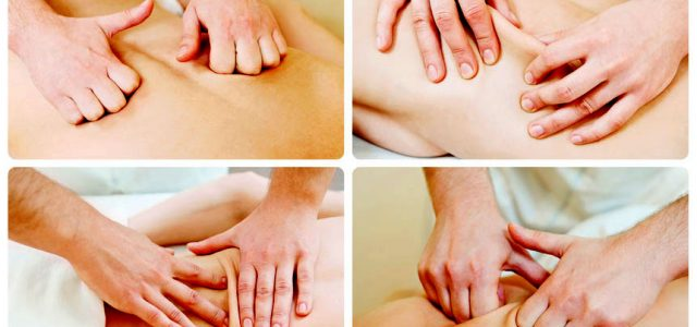 Breaking Down the Common Types of Massage