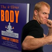 Three Books to Check out if you want to Supercharge Your Body