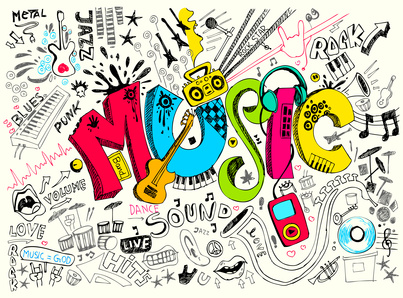 The Miracle of Music