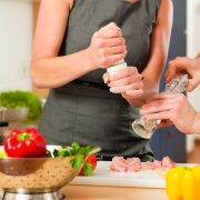 Kitchen Hacks: 5 Ways To Cut Your Cooking Time