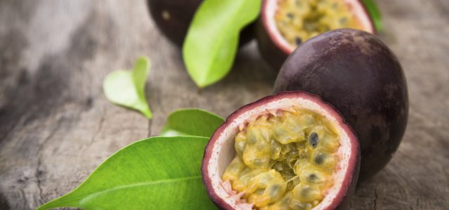 3 Health Benefits Of Eating Passion Fruit