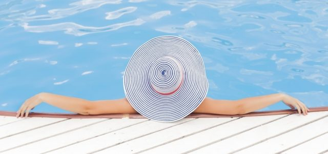 How To Stay Fit When The Heat Hits