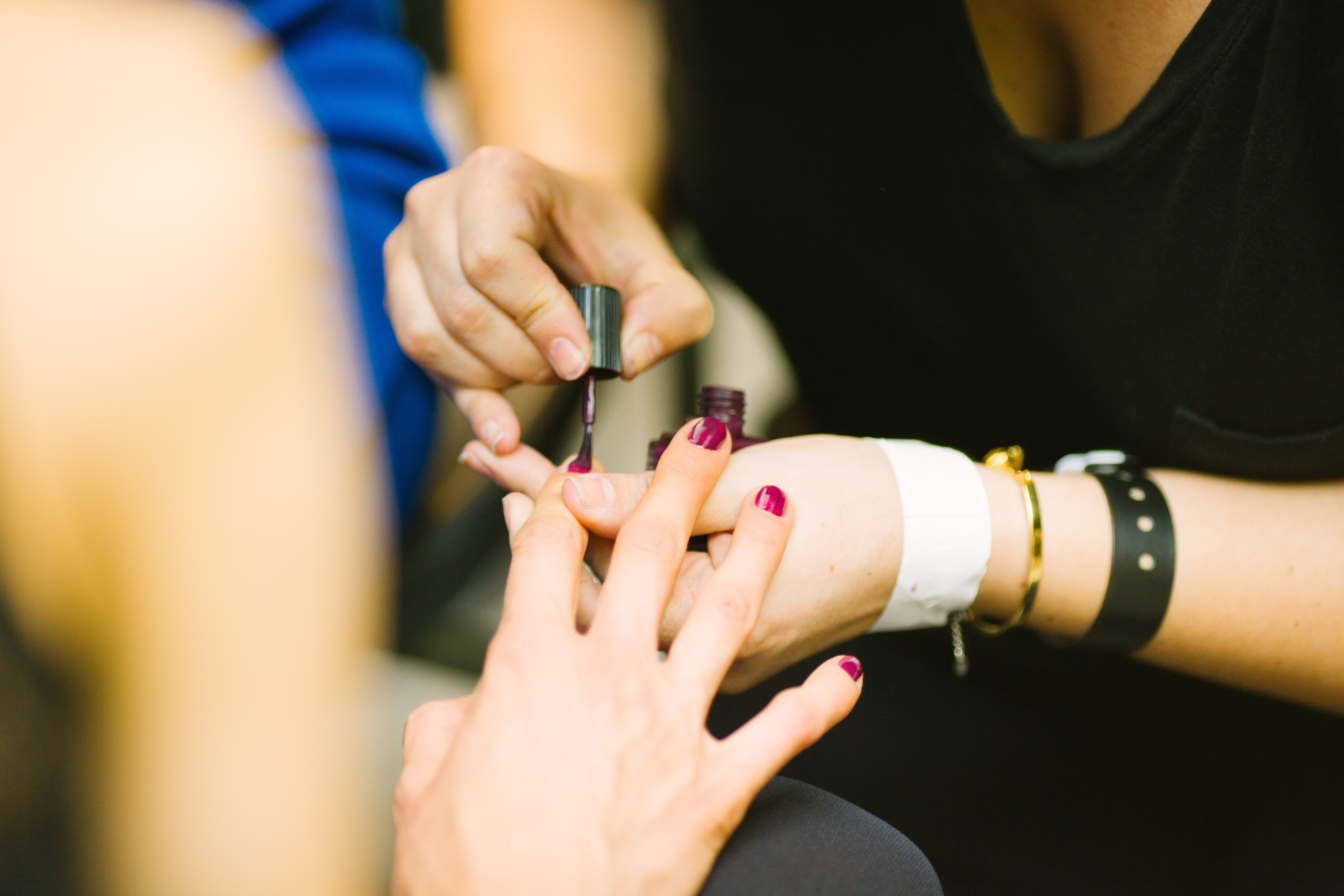 How to Give Yourself an At-Home Manicure