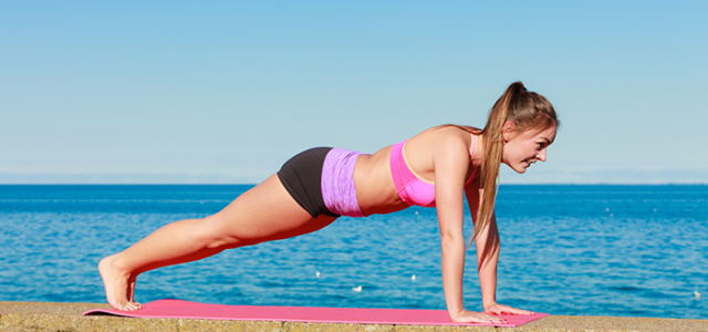 15 Killer Exercises That Don't Require Gym Equipment