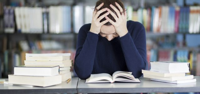 Three Common Misconceptions About Stress