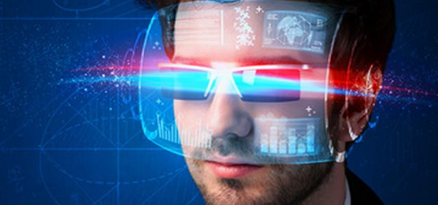 Virtual Reality Headsets are Going to Rock Your Perspective