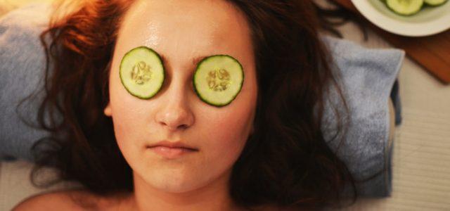 4 Natural Ways To Get Rid Of Dark Circles