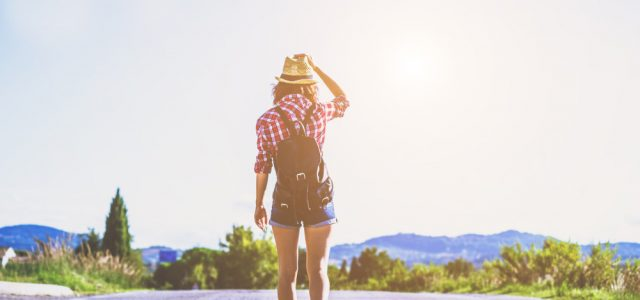 3 Things to do While You're Still Young