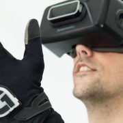 Gloveone Will Let You Touch Virtual Reality
